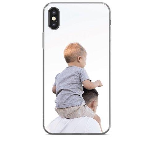 ShieldCase® Eigen hoesje ontwerpen iPhone Xs Max