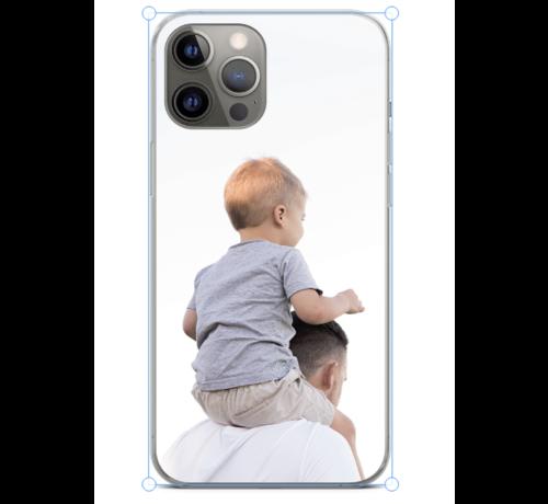 ShieldCase® Eigen hoesje ontwerpen iPhone 12 Pro