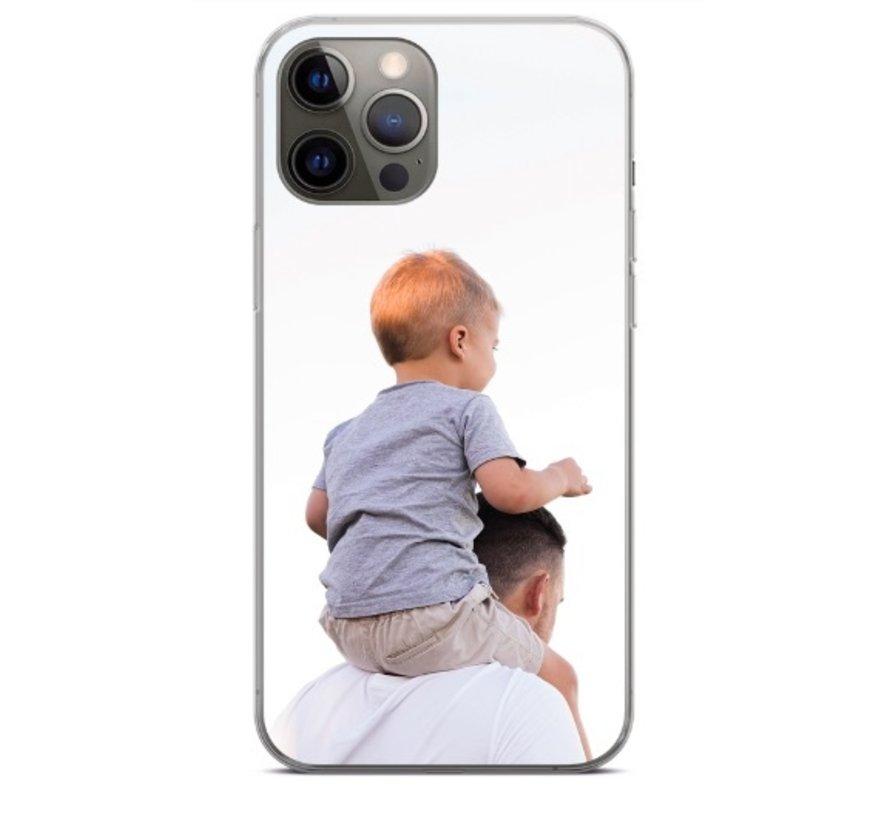 Eigen hoesje ontwerpen iPhone 12 Pro Max