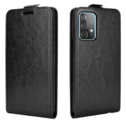 ShieldCase® Samsung Galaxy A52 Flip case (zwart)