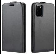 ShieldCase® Samsung Galaxy S20 FE Flip case (zwart)