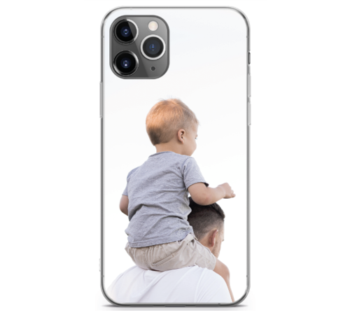 ShieldCase® Eigen hoesje ontwerpen iPhone 11 Pro (kleine versie)