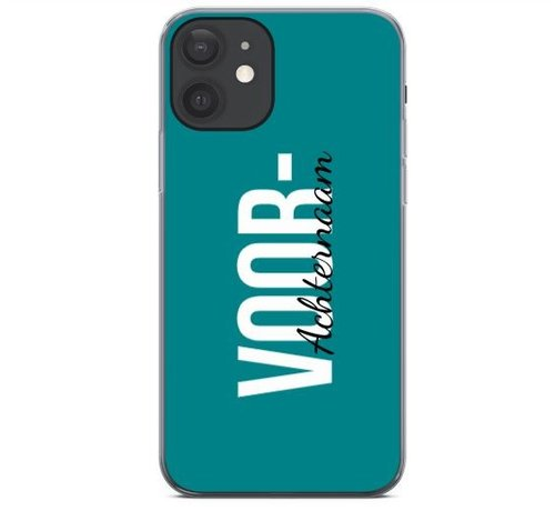 ShieldCase® Your Name Case - iPhone 12
