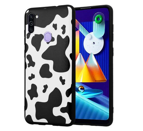 ShieldCase® ShieldCase Holy Cow Samsung M11 hoesje