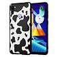 ShieldCase Holy Cow Samsung M11 hoesje