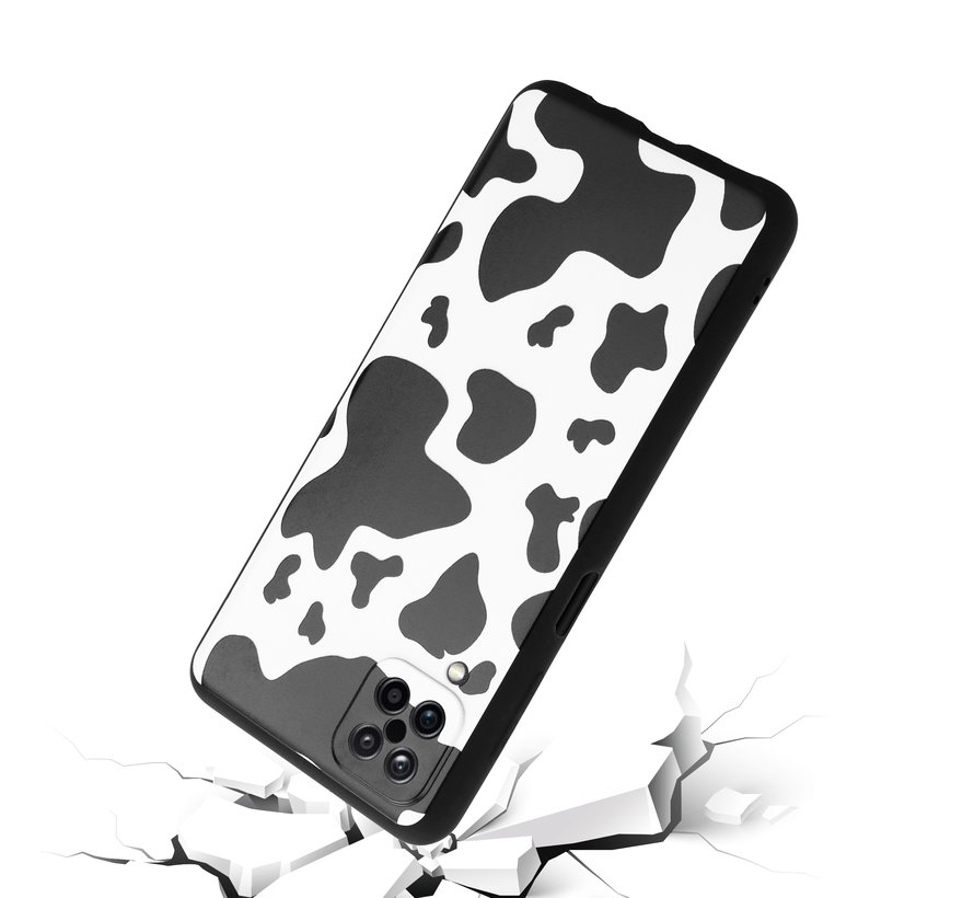 ShieldCase Holy Cow Samsung A12 hoesje