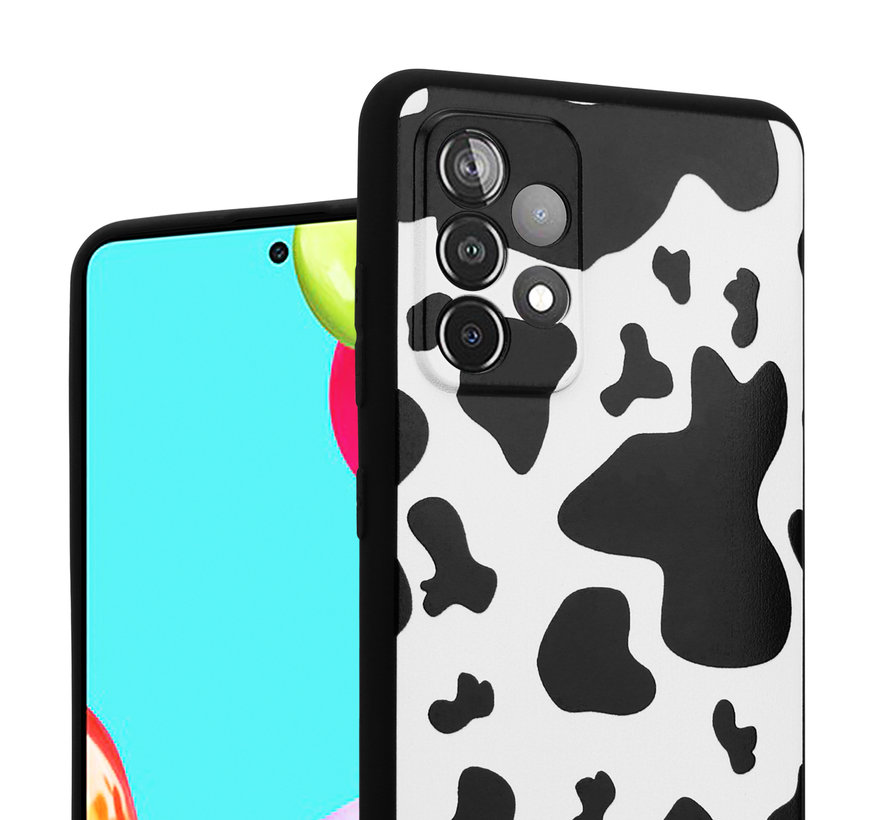 ShieldCase Holy Cow Samsung A52 5G hoesje