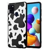 ShieldCase® Holy Cow Samsung A21s hoesje