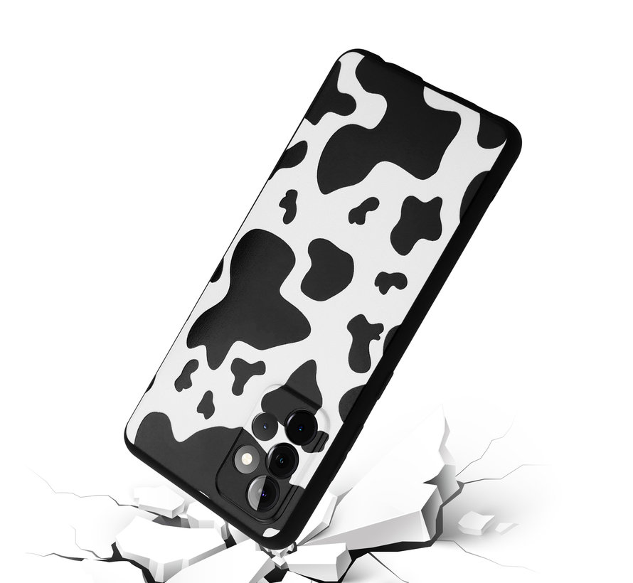 ShieldCase Holy Cow Samsung A72 hoesje