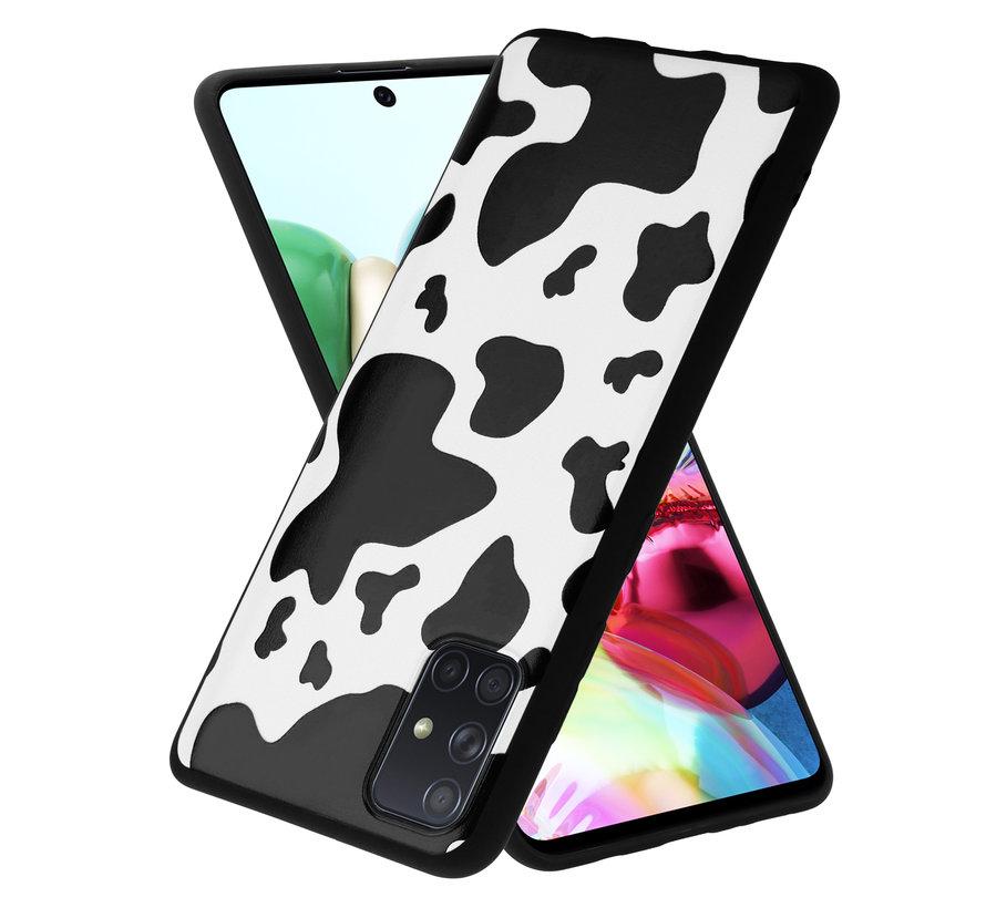 ShieldCase Holy Cow Samsung A71 hoesje