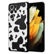 ShieldCase® Holy Cow Samsung S21 Ultra hoesje