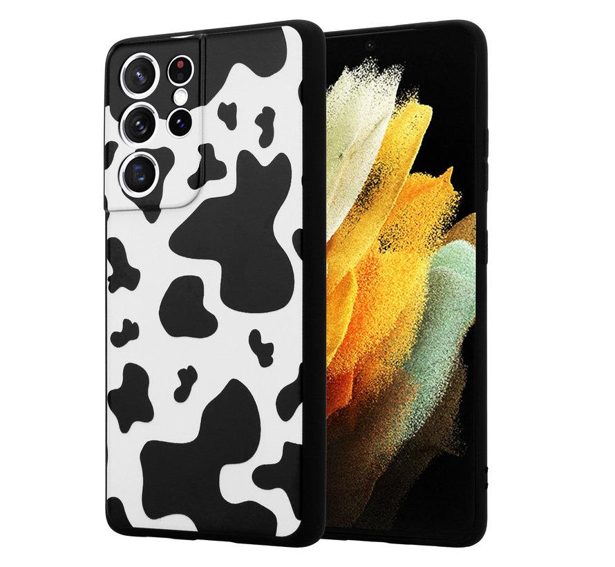 ShieldCase Holy Cow Samsung S21 Ultra hoesje