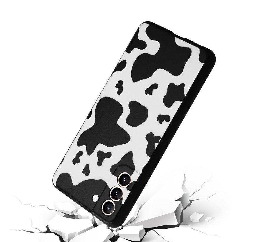 ShieldCase Holy Cow Samsung S21 Plus hoesje