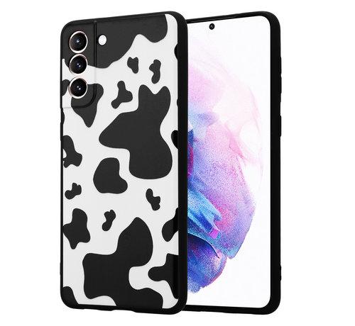 ShieldCase® ShieldCase Holy Cow Samsung S21 Plus hoesje