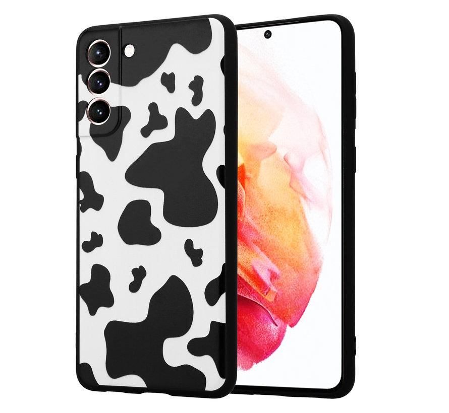 ShieldCase Holy Cow Samsung S21 hoesje