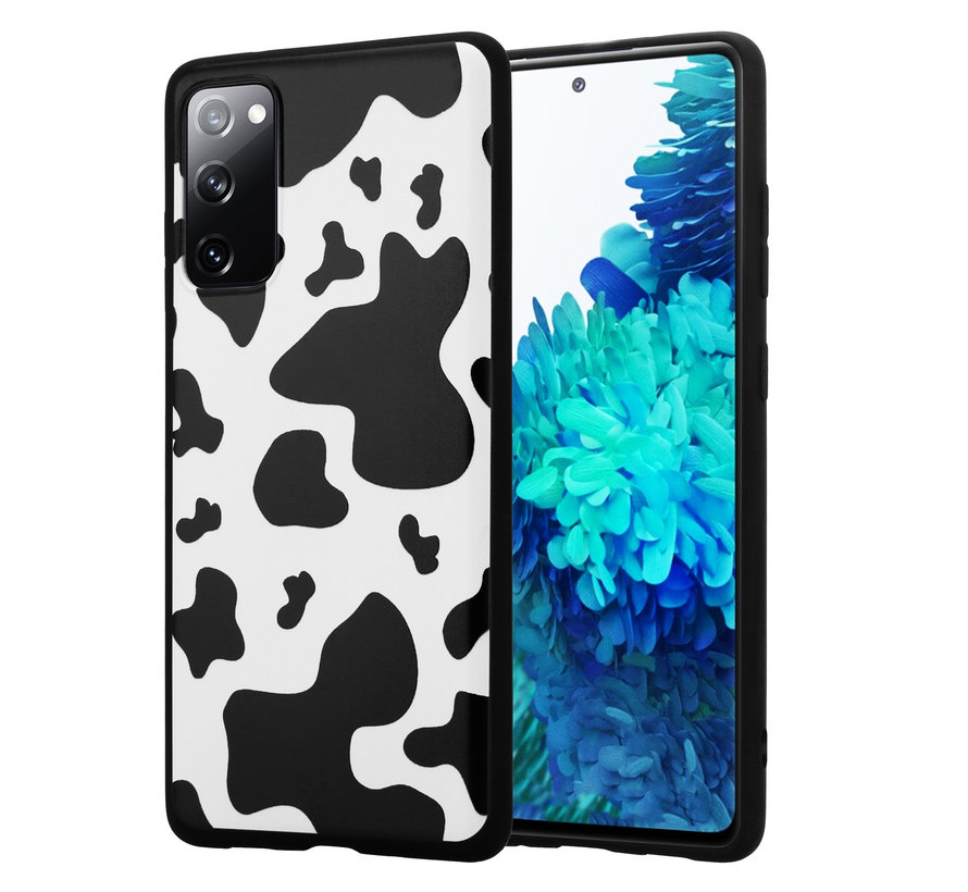 ShieldCase Holy Cow Samsung S20 FE hoesje