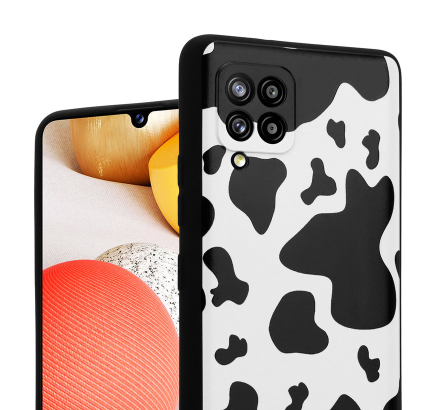 ShieldCase Holy Cow Samsung A42 hoesje