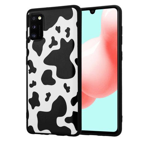 ShieldCase® ShieldCase Holy Cow Samsung A41 hoesje