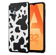 ShieldCase® Holy Cow Samsung Galaxy A32 5G TPU hoesje