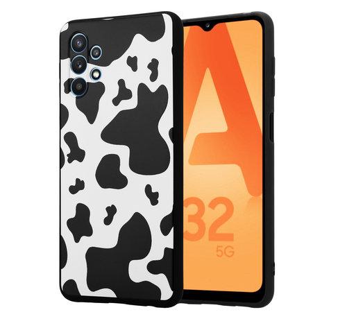 ShieldCase® ShieldCase Holy Cow Samsung Galaxy A32 5G TPU hoesje