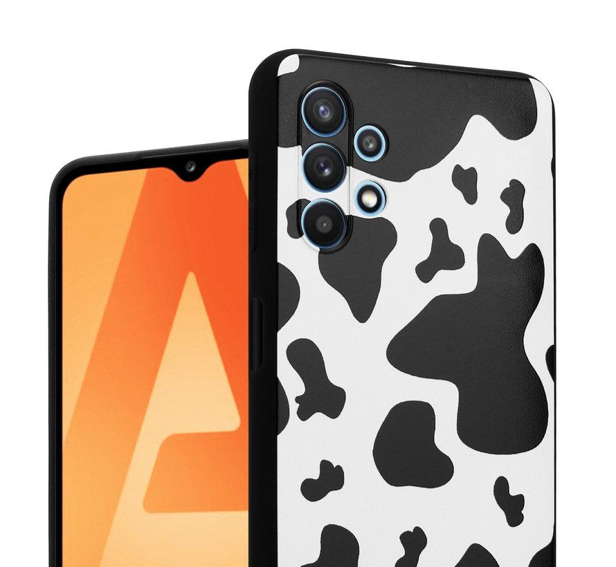 ShieldCase Holy Cow Samsung Galaxy A32 5G TPU hoesje