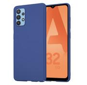 ShieldCase® Samsung Galaxy A32 5G ultra slim case (blauw)