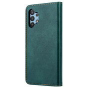 ShieldCase® Samsung Galaxy A32 5G bookcase (groen)