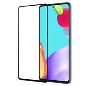 ShieldCase® Samsung Galaxy A52 extra gehard glas (3D)