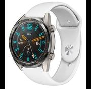 Huawei Watch GT sport band (wit)