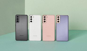 Het beste Samsung Galaxy S21 hoesje
