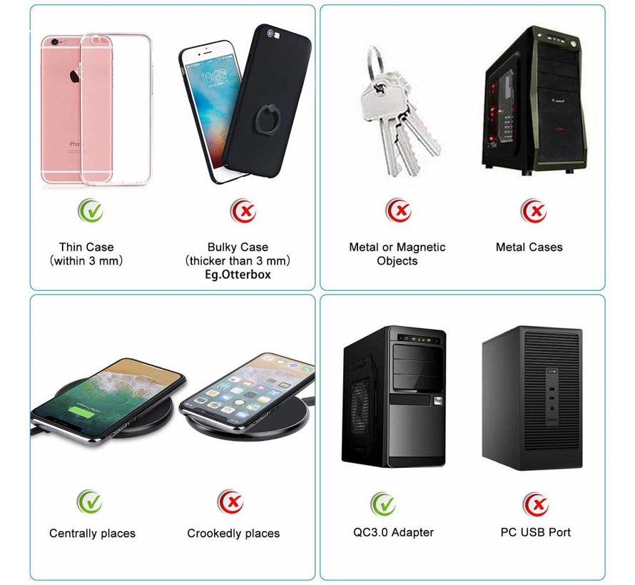 Shieldcase Draadloze oplader voor smartphone