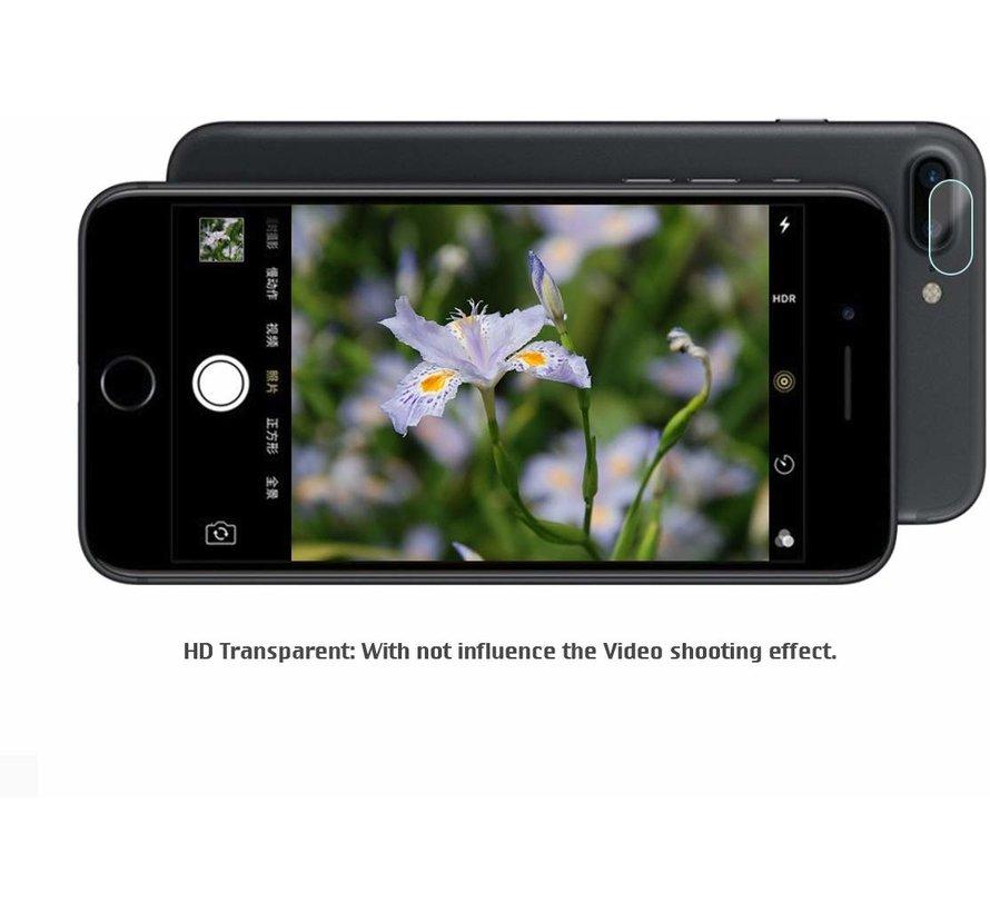 Camera Lens protector iPhone 8 Plus / 7 Plus