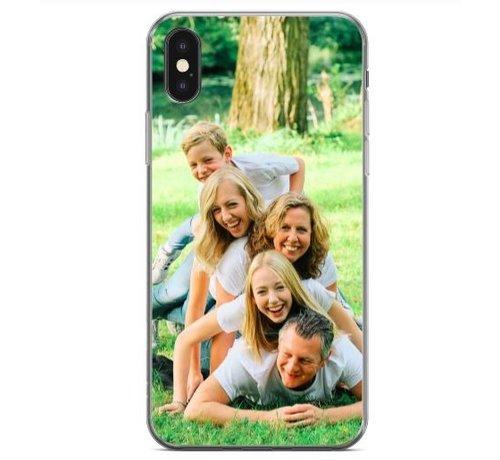 ShieldCase® Eigen hoesje ontwerpen  iPhone X / Xs