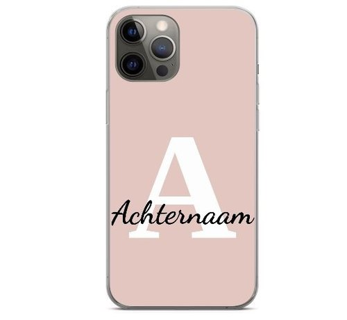 ShieldCase® iphone-12-pro-max-initial-name