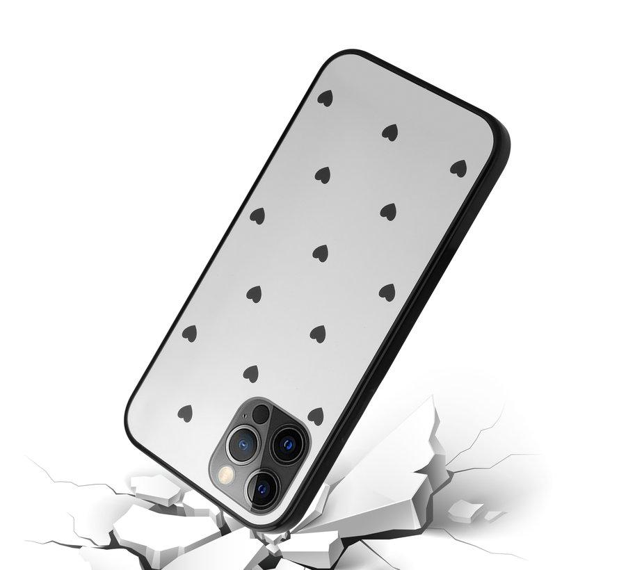 ShieldCase Love A Little iPhone 11 Pro spiegel hoesje