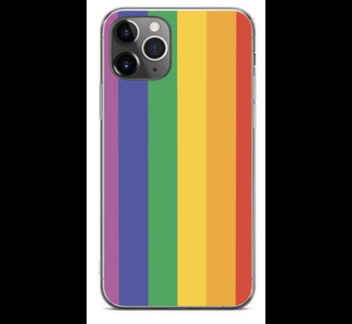 ShieldCase® ShieldCase Happy Pride Rainbow iPhone 11 Pro Max