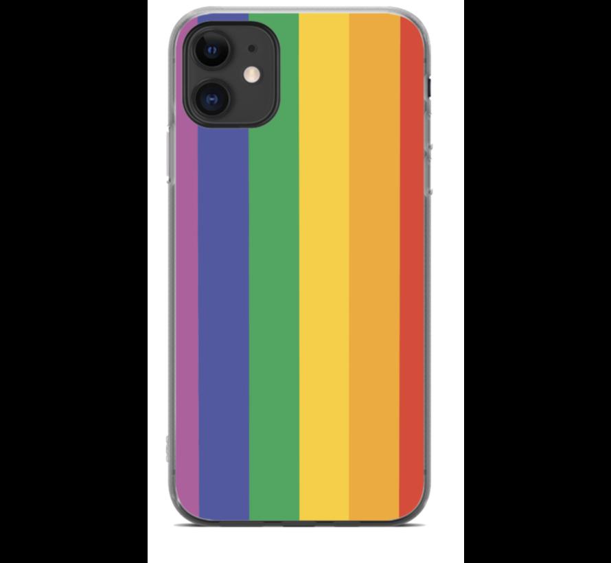 ShieldCase Happy Pride Rainbow iPhone 11