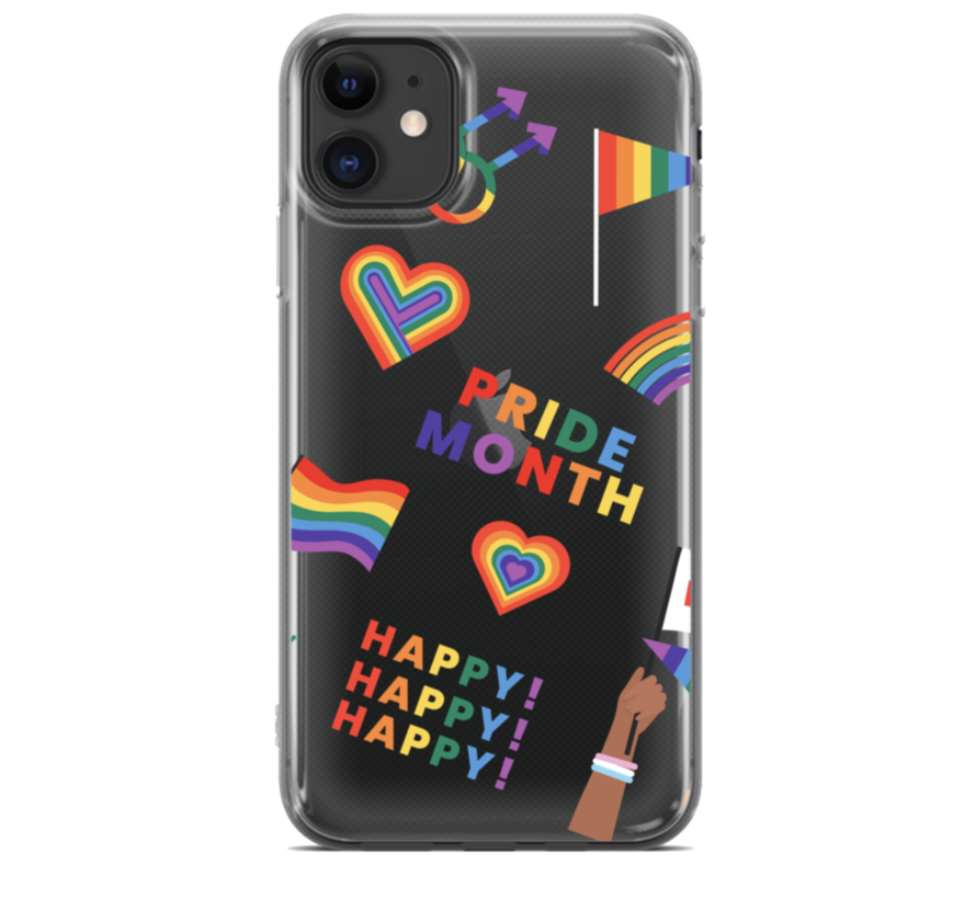 ShieldCase Happy Pride Month iPhone 11