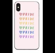 ShieldCase® Love Pride iPhone Xs Max