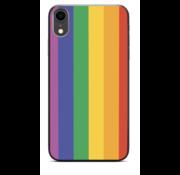 ShieldCase® Happy Pride Rainbow iPhone Xr