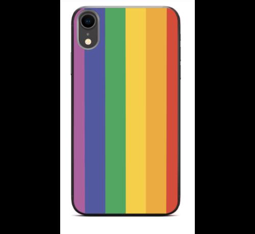 ShieldCase® ShieldCase Happy Pride Rainbow iPhone Xr
