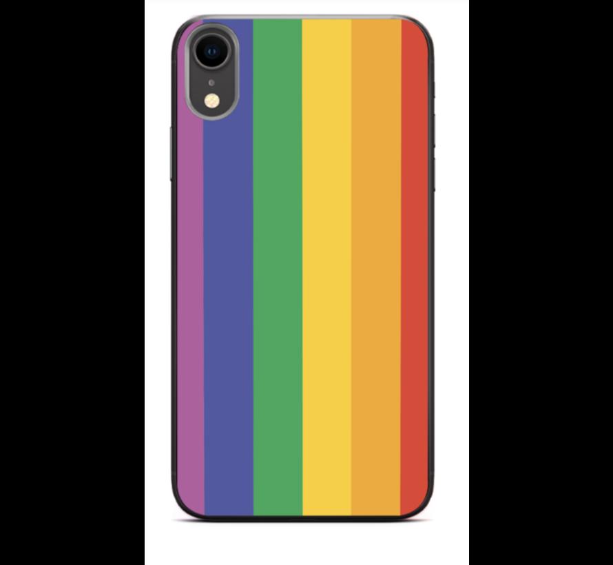 ShieldCase Happy Pride Rainbow iPhone Xr