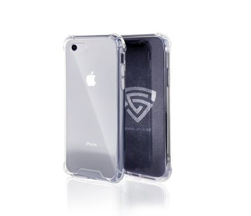 ShieldCase® Shock case iPhone 7 / iPhone 8 (transparant)