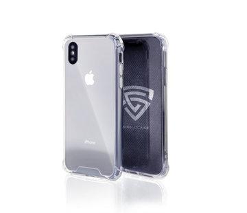 ShieldCase® Shock case iPhone X / Xs transparant