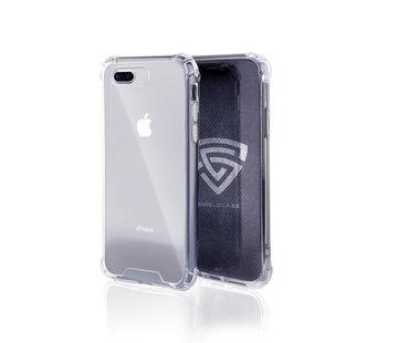 ShieldCase® Shock case iPhone 8 Plus / 7 Plus (transparant)