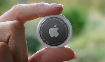 De 5 handigste functies van de Apple AirTag