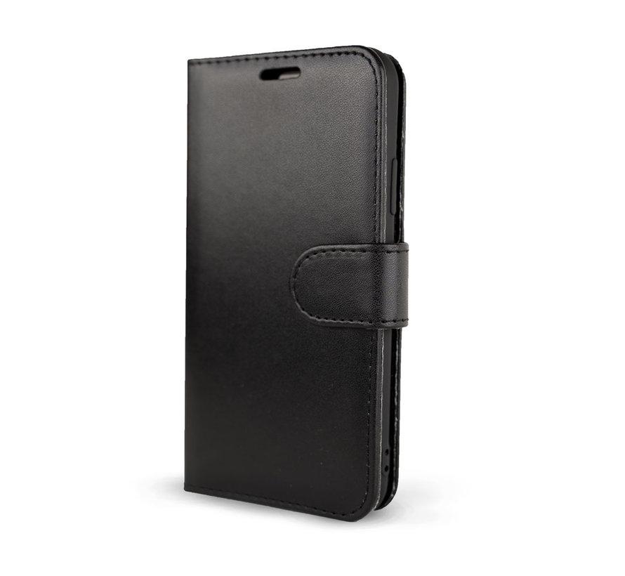 Coverzs Samsung Galaxy S21 Ultra bookcase hoesje (zwart)