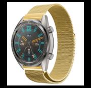 Huawei Watch GT Milanees bandje (goud)