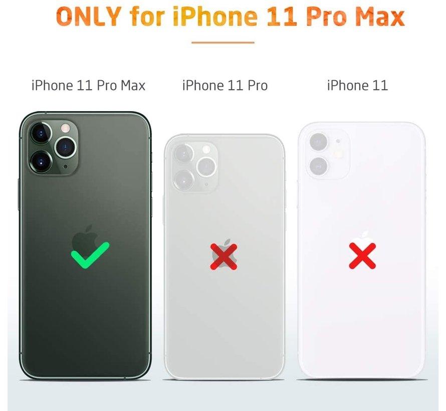 Shieldcase Flower Power iPhone 11 Pro Max bookcase