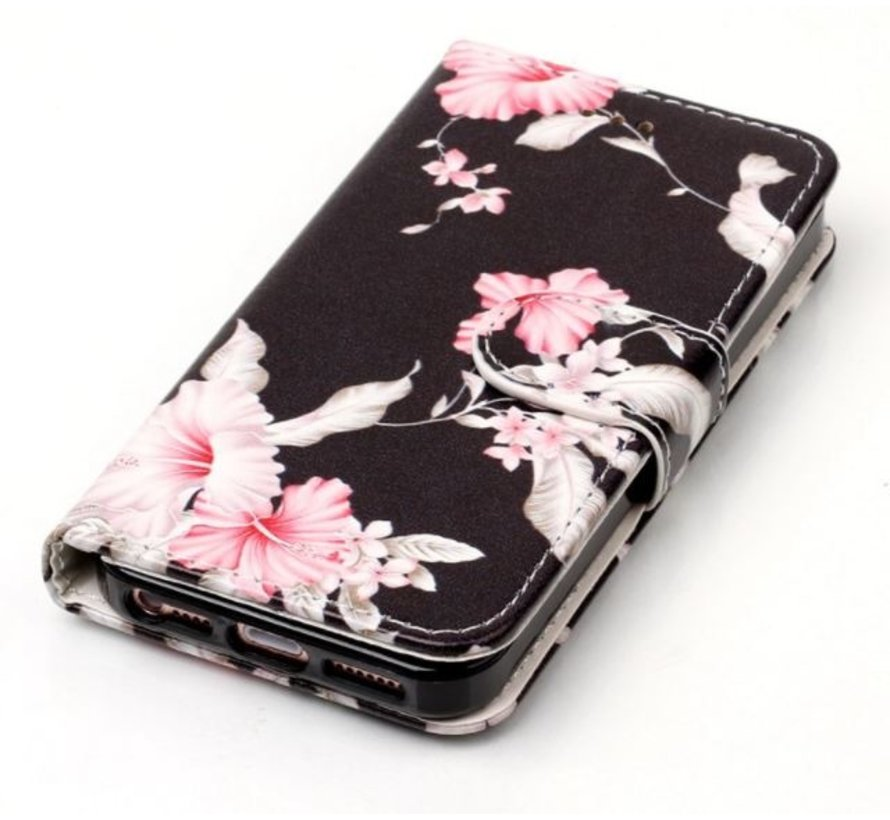 Shieldcase Flower Power iPhone 12 Pro Max bookcase